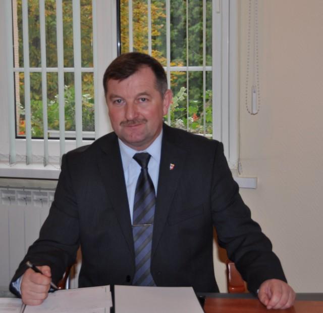 Burmistrz Zbąszynka