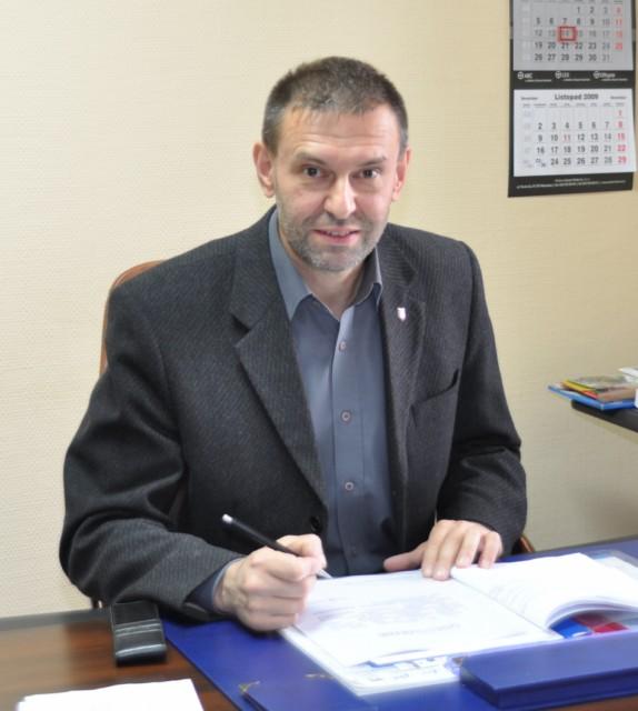 Zastępca Burmistrza